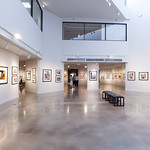 41st Annual Western Federation of Watercolor Societies Exhibition - Photo by Wes Magyar
