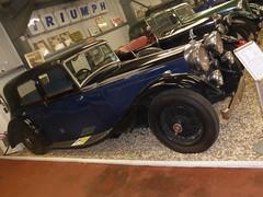 Alvis Speed 20 SB (1934)