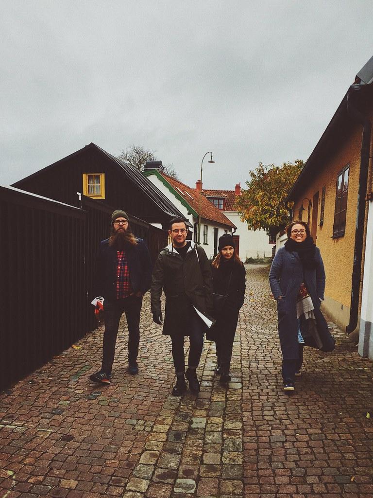 gotland höst 2017
