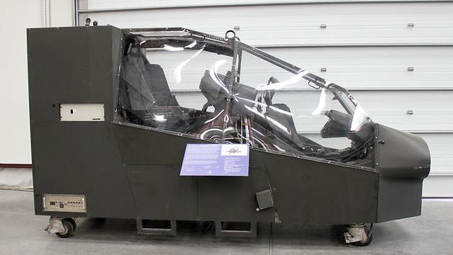 AH-64 Trainer