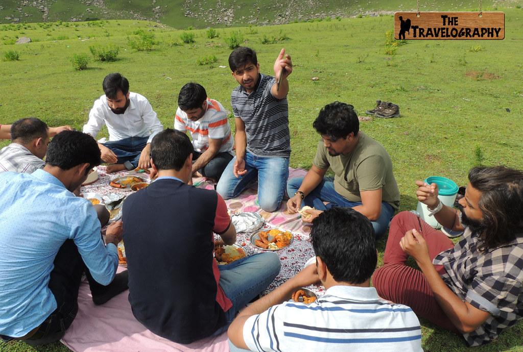 Kashmiri Cuisine   The Travelography