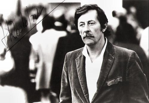 Jean Rochefort (1930-2017)