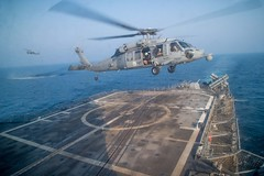 "Sikorsky MH-60S ""Sea Hawk"""