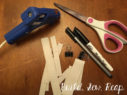 DIY pen loops