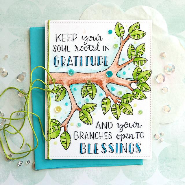 Grateful 10