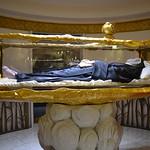 2017-12-10 - Messa per XX anniversario beatificazione Madre Fasce