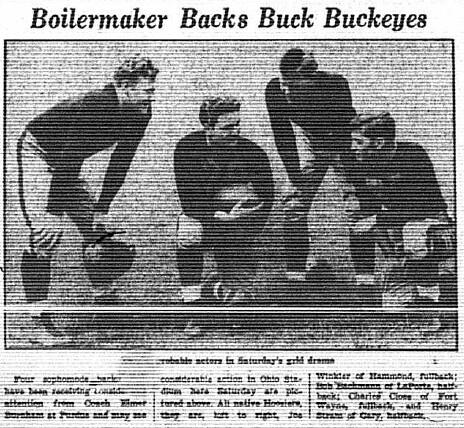 Boilermakers