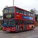 Stagecoach London 18473 (LX55ERU) on Route 175