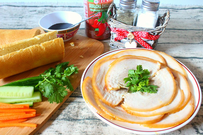Vietnamese ham