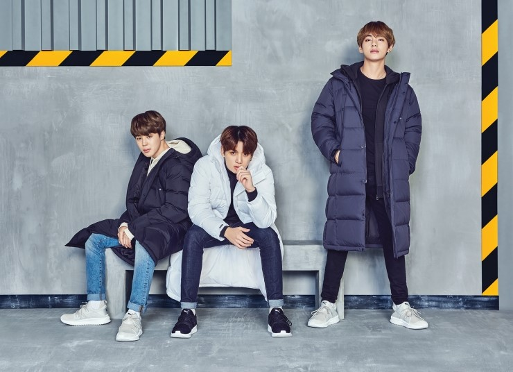Picture Puma X Bts Aw 17 Winter Jacket 171017