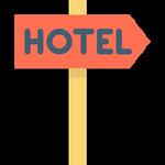 Hotel excelente em Barcelona