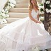 Tendance Robe du mariage 2017/2018 – Embroidered Vintage Wedding Ball gown | Style 2895 by Morilee | trib.al/mkn6z7j… by flashmag