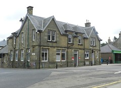 Old Thurso Post Office, Thurso, Caithness