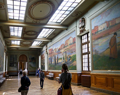 photo - Salle Henri-Martin, Toulouse Capitole