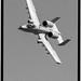 A-10 ATTITUDE ON FILM