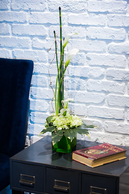 Trends: Office/Problem Solving - Photo Courtesy Society of American Florists