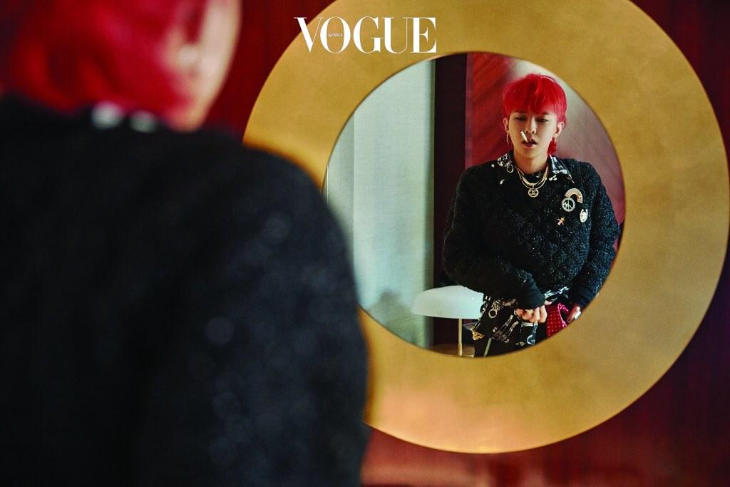 BIGBANG via yoooouBB - 2017-10-22 (details see below)