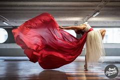 Dance in Lyon, Yanis Ourabah and Agathe