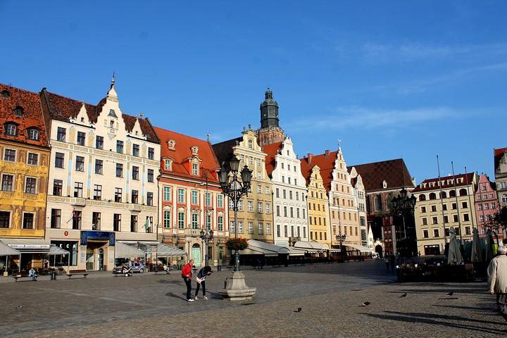 Que ver en Wroclaw