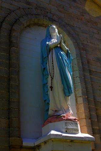 IMG 5800 Catholic Church Wingham
