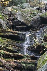 Briggs Brook Falls