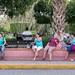 parc, Mérida por bruno vanbesien