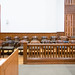 Jury Box, Courtroom,Wharton County Courthouse, Wharton, Texas 1710191331