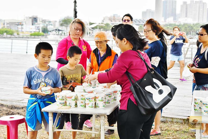 台南府味客家料理比賽61