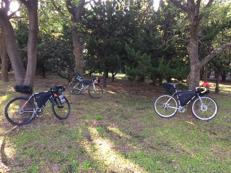 Camp Ride 2