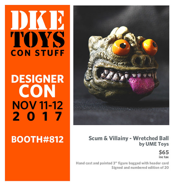 DCON2017_Wretched-Ball