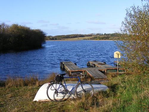 Kindrum Lake