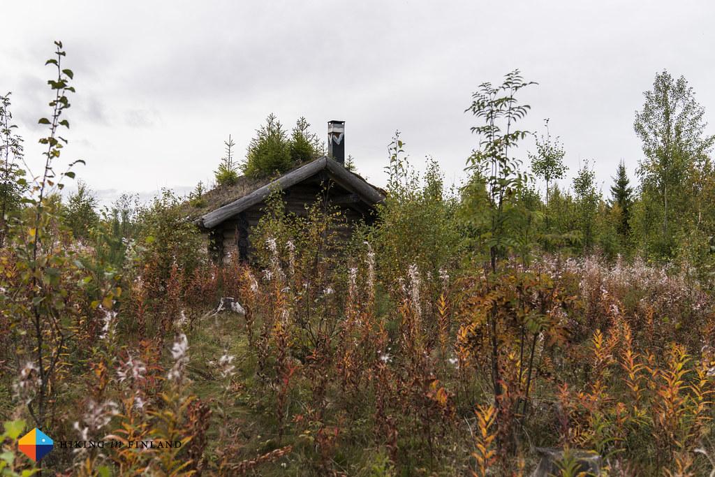 Balån Hut