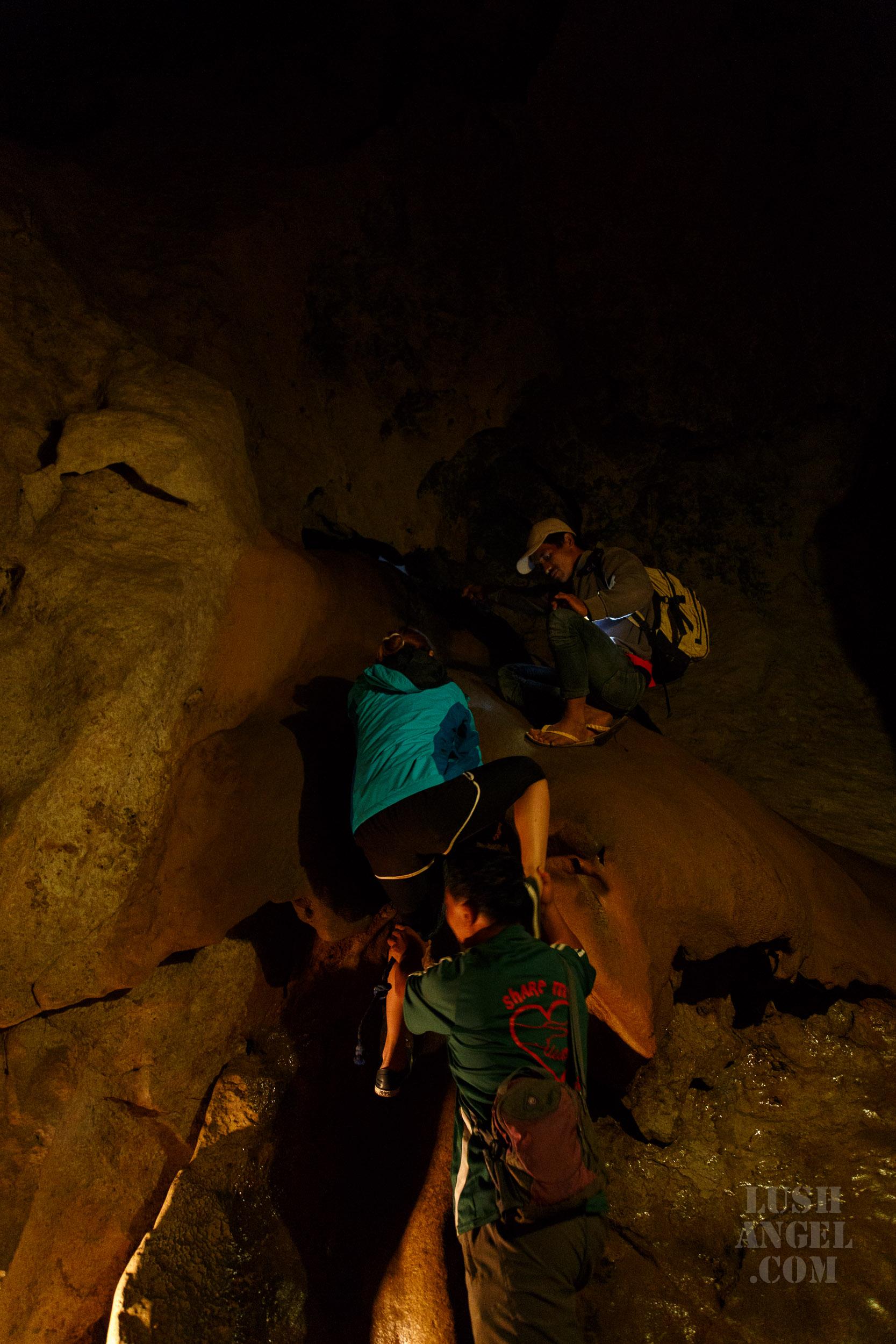 caving-philippines