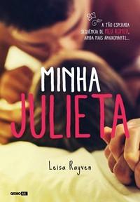45-Minha Julieta - Starcrossed #2 - Leisa Rayven