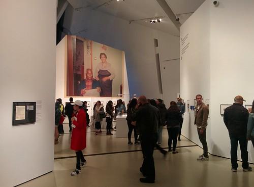 The Family Camera (2) #toronto #nbto17 #royalontariomuseum #romfamcam