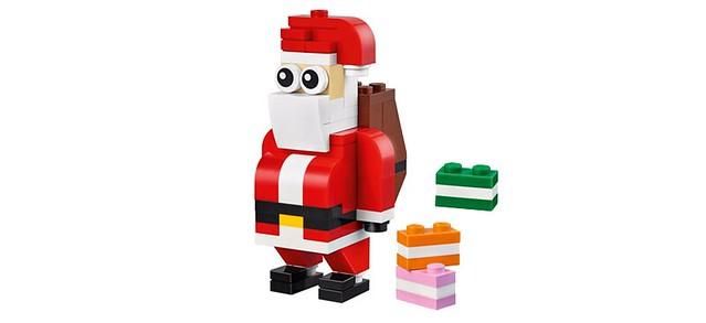 30478 Jolly Santa 2