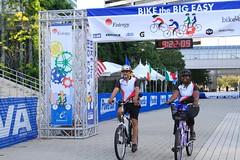 Bike the Big Easy