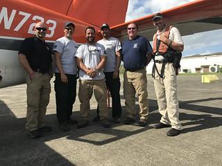 USFWS responders