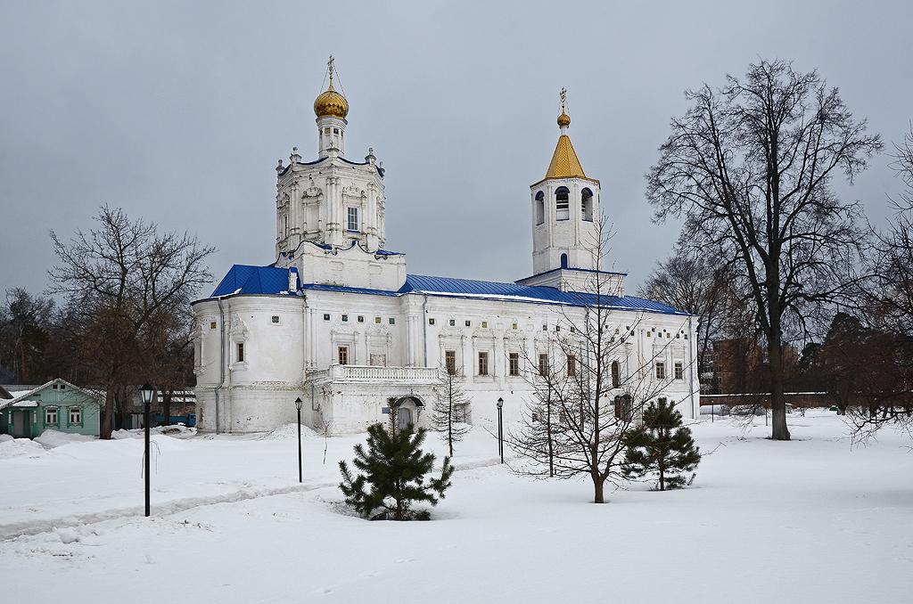 03_Russia_Ryazan Region_Solotcha Monastery