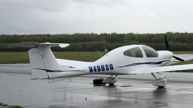N498SG