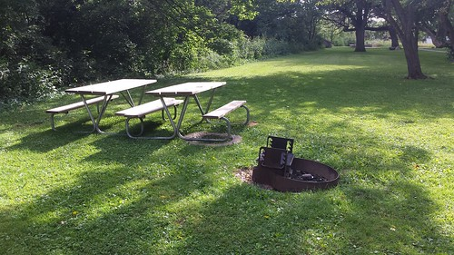 Knoch Knolls - Picnic Areas