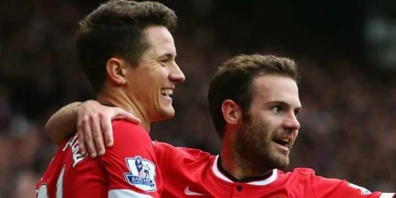 Jose Mourinho Segera Buang Herrera dan Juan Mata!