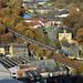 66701 6M17 Redcar-Fiddlers Ferry coal, Gauxholme 30.10.2017