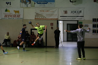 pallamano UISP Putignano ottobre 2017