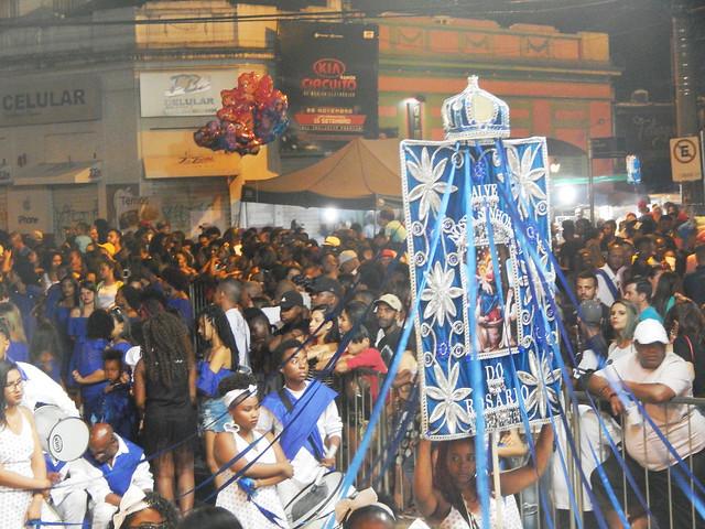 Festividades reunirem cerca de 20 mil pessoas - Créditos: Luiz Fellippe Fagaraz