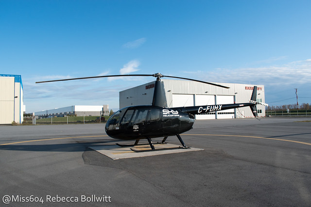 Sky Helicopters Tour