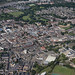 Colchester aerial