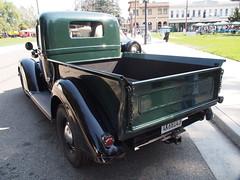 1937 Plymouth PT25 Pickup 'K4863' 3