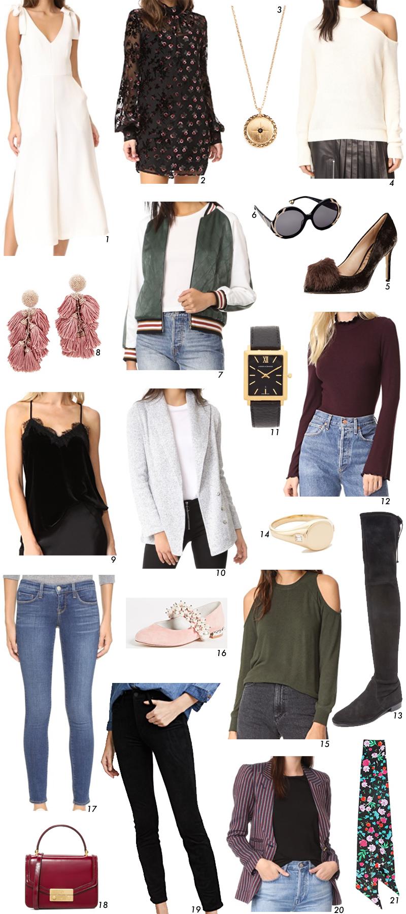 shopbop-sale-092017