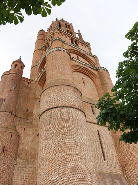 catedrala st cecile obiective turistice albi 5